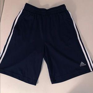 Other - Adidas boys blue shorts